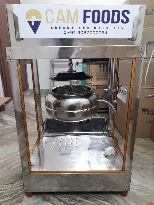popcorn machine manufacturer in chennai