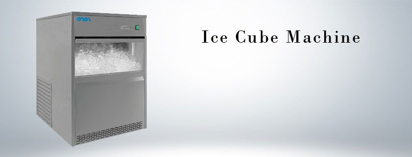 Ice-Cube-Machine Manufacturer in chennai