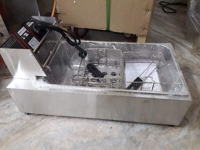 Potato Frier Manufacturer in chennai