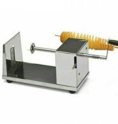 Spring Potato Cutter